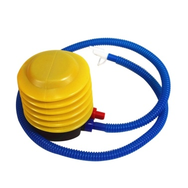 Portable Foot Air Pump with Hose