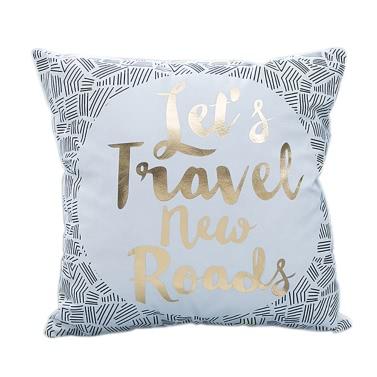 Simple Fashion Home Decorative Throw Pillow Case Cover Protector Bed Sofa Car Waist Cushion Decor Gift