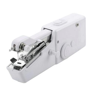 Mini Handheld Sewing Machine Portable Electric Hand Sewing Machine