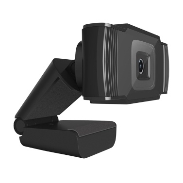 Full HD 1080P Webcam USB Mini-Computerkamera Eingebautes Mikrofon Flexibel drehbar für den Desktop