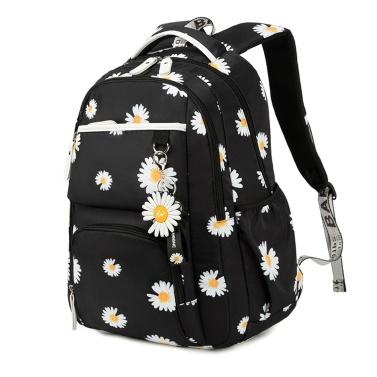 Female School Bag travel backpack