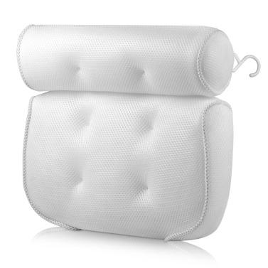 Bath Pillow Bathtub Spa Pillow____Tomtop____https://www.tomtop.com/p-h39246.html____