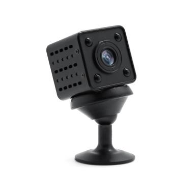 Мини-Wi-Fi камера безопасности камера HD веб-камера