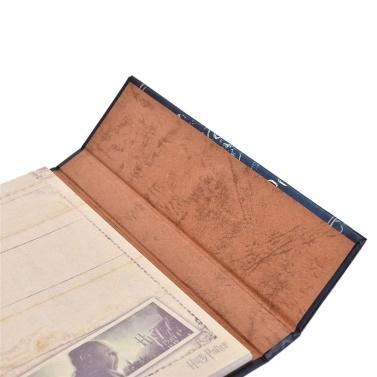 78% de réduction sur le carnet de notes Agenda Vintage Harry Potter avec boutons magnétiques seulement 6,17 € sur tomtop.com + livraison gratuite78% de réduction sur le carnet de notes Agenda Vintage Harry Potter avec boutons magnétiques seulement 6,17 € sur tomtop.com + livraison gratuite