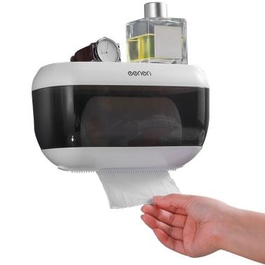 Menen Papierhandtuchspender Wandmontierter Papierhandtuchhalter