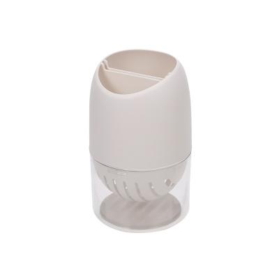 Utensil Drying Rack Plastics Chopsticks Holder