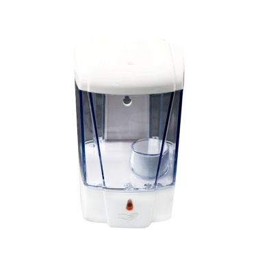 700ml Automatic Soap Dispenser Infrared Induction Intelligent Disinfector Wall Mounted Soap Dispenser