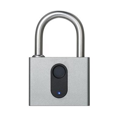Fingerprint Padlock BT Lock