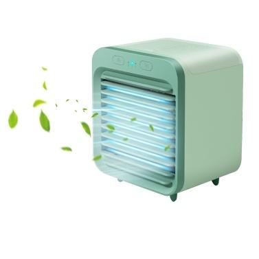 Desktop Air Cooler Air Conditioner Fan