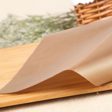 Fabric Baking Tray Mat Oilpaper for Cookie Biscuit Macaron Cake Pastry Oil Paper