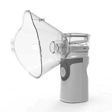 Home Use Mini Handheld Silent Inhale