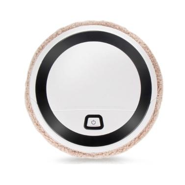 Intelligenter Haushalts-Multifunktions-Mini-Bodenwischroboter Vollautomatische USB-Ladekehrmaschine