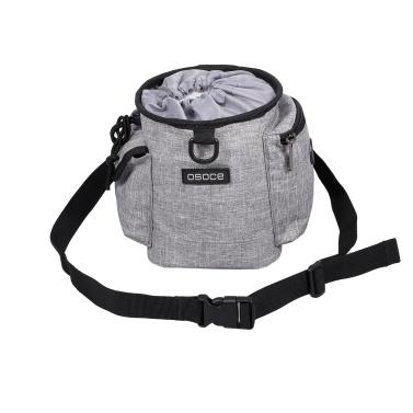 OSOCE Dog Treat Pouch Dog Training Pouch Bag