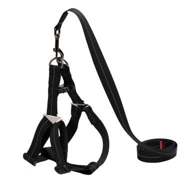OSOSE Pet Harness wih 59inch Leash Set