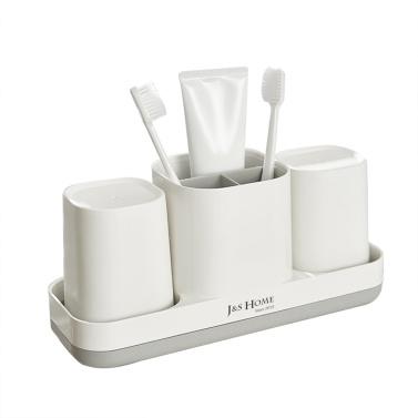 Toothbrush Holder Set