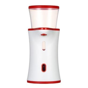 250 ml automatische Seifenspender Schreibtisch-Top IR-Sensor berührungslos Flüssigseife Lotion Dispenser Container für Küche Badezimmer