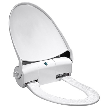 Toilettensitzbezüge mit automatischem Wechsel