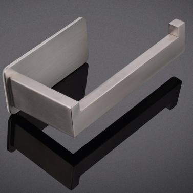 Papierhandtuchhalter Tissue Dispenser Bad Wandhalterung Edelstahl gebürstet Finish Handtuchhalter für Badezimmer Küche