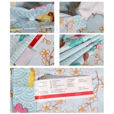 ABODY Bed Sheet Set