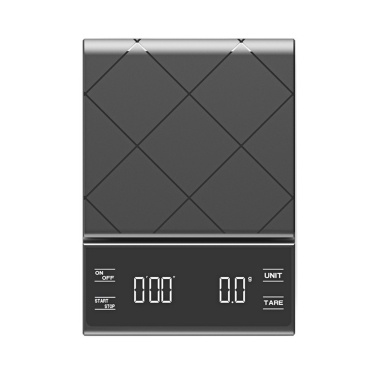 Coffee Scale with Timer Digital Kitchen Scale