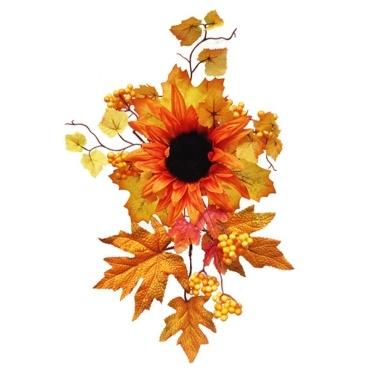 Künstliche hängende Blumen-natürliche künstliche Anlagen