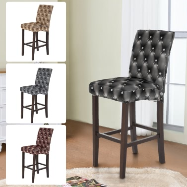 Wedding Banquet Decorations Removable Washable Dining Chair Cover Elastic Spandex Chair Cover 3D Printing Home Ceremony Chair Seat Covers Events Supplies Party Decoration