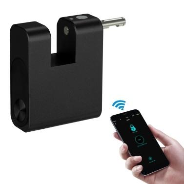 BT Smart Keyless Lock