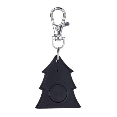 Mini Weihnachtsbaum Design Smart Alarm Key Finder Anti-verlorene Tracker