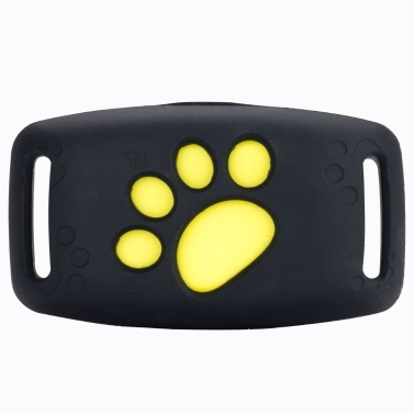 GPS Pet Tracker Anti-lost Locating