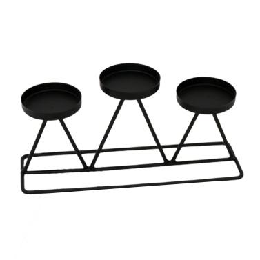 Three Heads Candlestick
