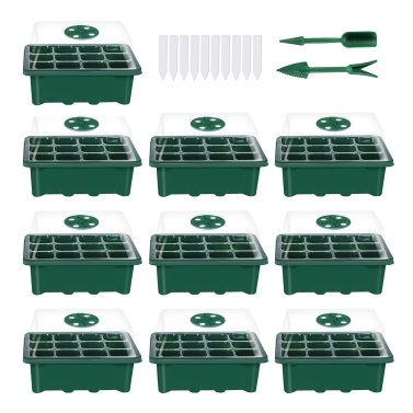 10 Set Seed Trays