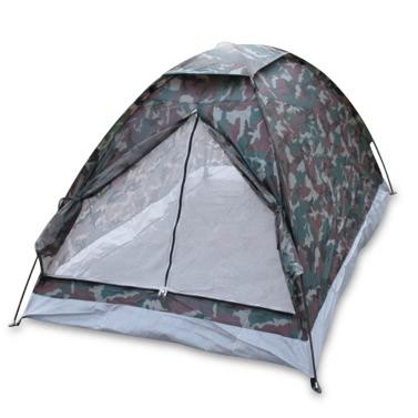 TOMSHOO Campingzelt für 2 Personen
