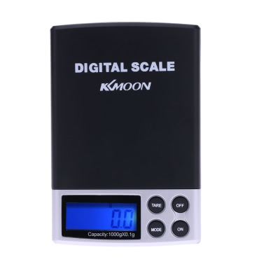 47% OFF KKmoon Mini Electronic Balance W