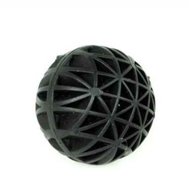 100pcs 18mm Biological Bio Balls Aquarium Fish Nano Tank Wet/Dry Canister Filter Media Black