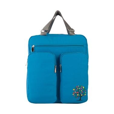 Insular Large Capacity Multifunktions-Mommy-Tasche Ausgezeichnete Wasser-Resistenz-Windel-Tasche Baby-Windel-Tasche Rucksack-Organisator mit Kinderwagen-Riemen, die Pad wet Bag für Mama