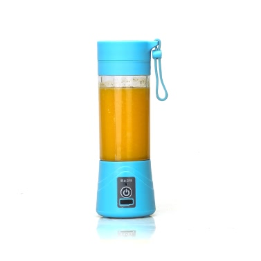 KKSTAR New Fashion Electric Juice Blender Multi-functional Household and Portable Juicer Cup