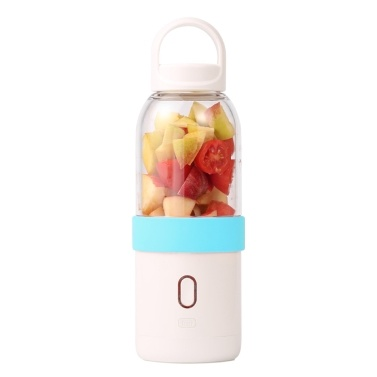Portable Blender Juicer Cup