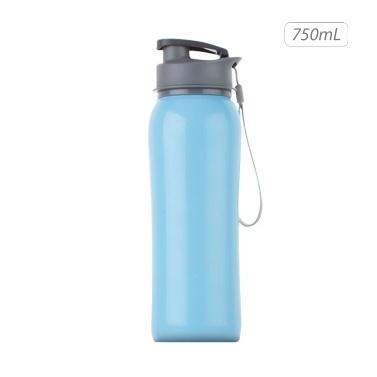 750mL Sports Water Bottle