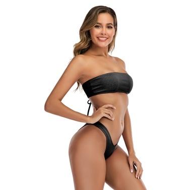 Ensemble bikini femme