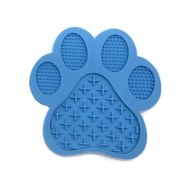 Leckplatte für Hund