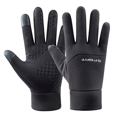 Men Women Winter Warm Gloves