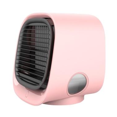 Tragbare Klimaanlage 3 Einstellbare Windgeschwindigkeit Personal Desktop Air Cooler