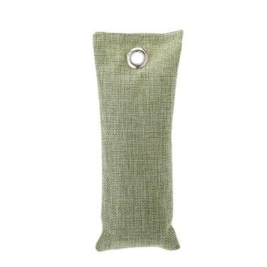 1 Packung 75g Bambuskohlebeutel