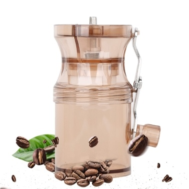 Manual Coffee Grinder Hand Portable Bean Mill