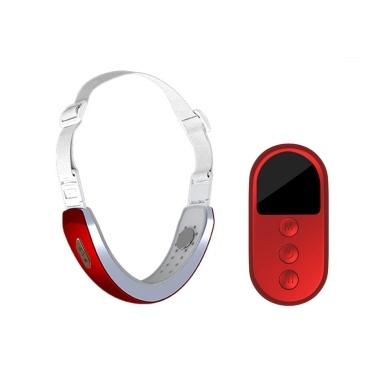 2020 Thin Face Vibration Slim Face-lifting Instrument