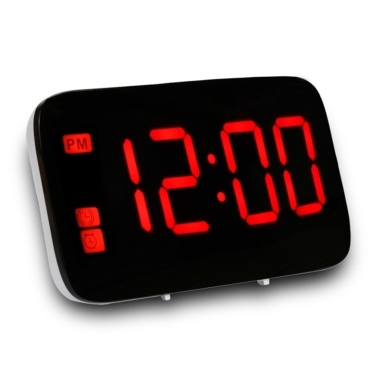 Voice-activated Alarm Clock
