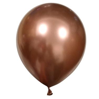 12 Inch Metal Color Balloon