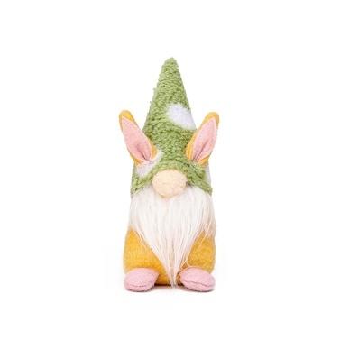 3PCS Handmade Gnome Faceless Plush Doll