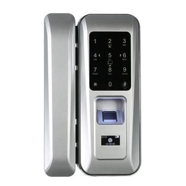 37% OFF Single Open Door Fingerprint Lock Smart Lock,limited offer $84.16