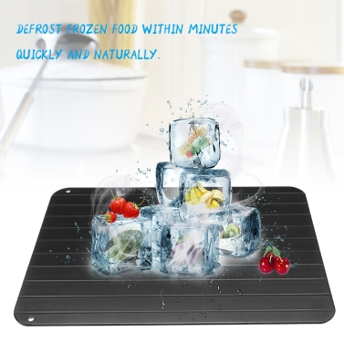 Defrosting Tray